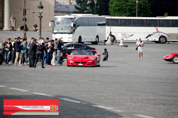 KB Rosso Corsa 12-b