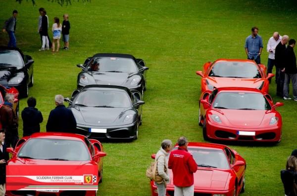 KB Rosso Corsa 12-e