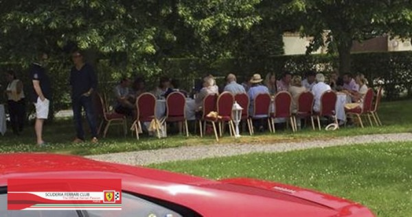 Scuderia Ferrari Club | Week end Deauville 2015-26
