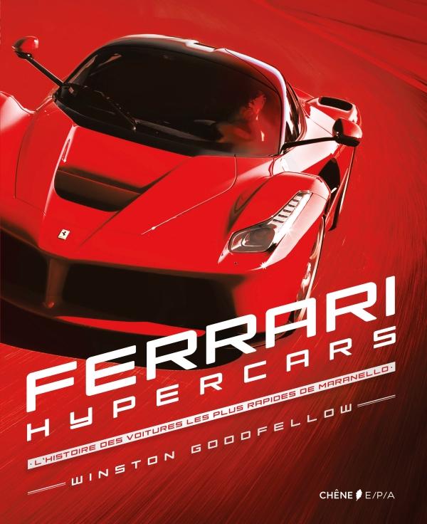 Ferrari Hypercars Edition du Chêne