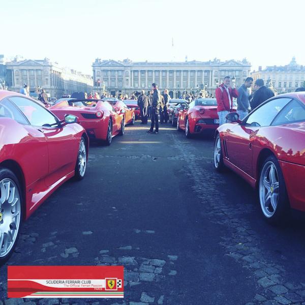 KB Rosso Corsa 13 - Scuderia Ferrari Club-3