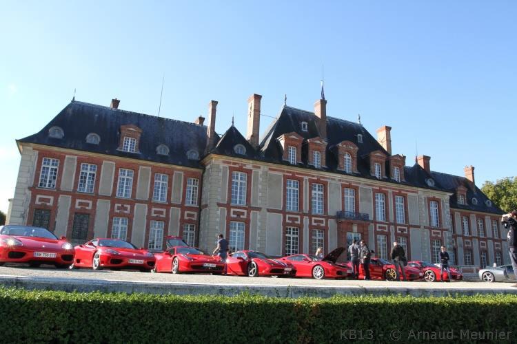 KB Rosso Corsa 13 - Scuderia Ferrari Club-5