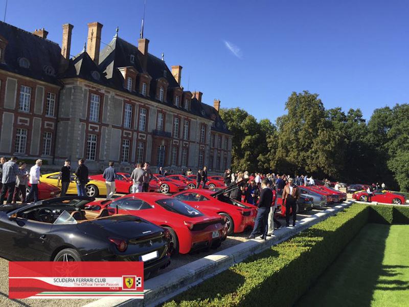 KB Rosso Corsa 13 - Scuderia Ferrari Club-6