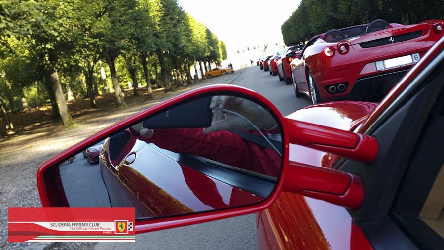 KB Rosso Corsa 13 - Scuderia Ferrari Club-8