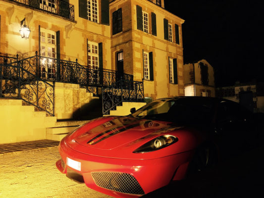 (20) Week end Champagne 2016 | Scuderia Ferrari Club-
