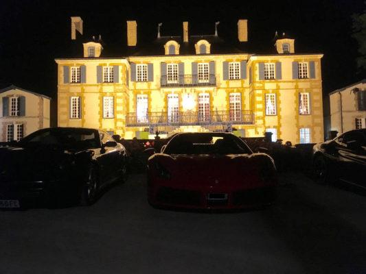 (21) Week end Champagne 2016   Scuderia Ferrari Club-