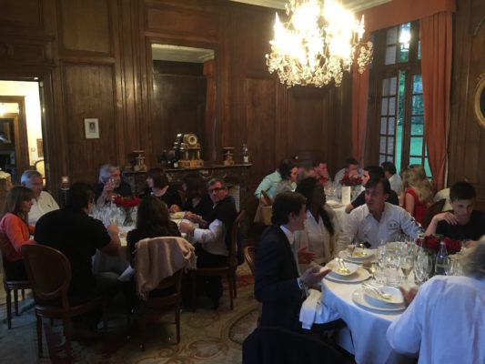 (26) Week end Champagne 2016   Scuderia Ferrari Club-