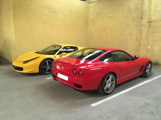 (29) Week end Champagne 2016   Scuderia Ferrari Club-